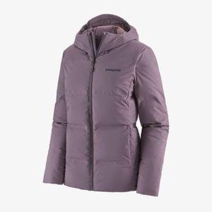Women's Jackson Glacier Jacket purple